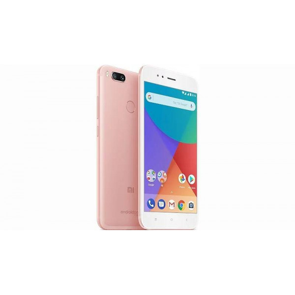 Xiaomi Mi A1; 64 Gb Rose Gold (Розовый)