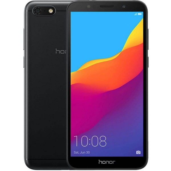 Huawei Honor 7a 16Gb Черный (Black)