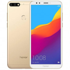 Huawei Honor 7c 32Gb Золотой (Gold)
