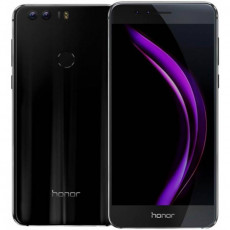 Смартфон Huawei Honor 8 4/32Gb Black (Черный)