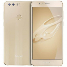 Смартфон Huawei Honor 8 4/32Gb Gold (Золотой)