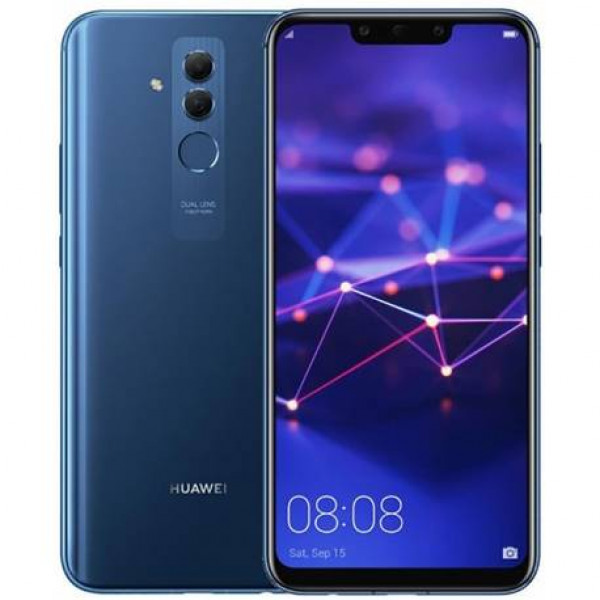 Huawei Mate 20 Lite 4/64 Gb Blue (Синий): комплектация