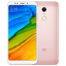 Xiaomi Redmi 5; 2/16Gb Rose (Розовый)