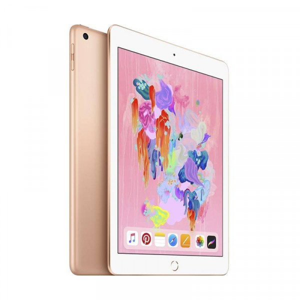 "Apple iPad 6 (2018) 9,7"" Wi-Fi 32 ГБ, Gold RU/A"