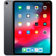 "Apple iPad Pro 11"" 2018 64Gb Wi-Fi + Cellular Space Gray (Серый космос)"