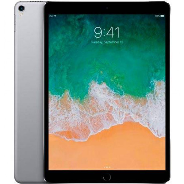 "Apple iPad Pro 10,5"" Wi-Fi + Cellular 256 ГБ, Space Gray: характеристики"