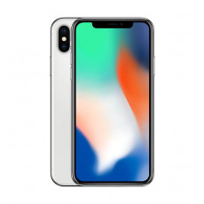 iPhone X 64 Gb Silver Как Новый