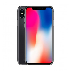 iPhone X 64 Gb Space Gray Как новый