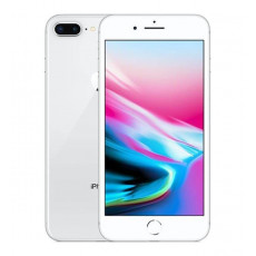 iPhone 8 Plus 64 Gb Silver (Серебристый)