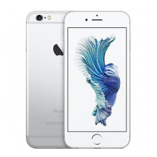 iPhone 6s Plus 128 Gb Silver (Серебристый)