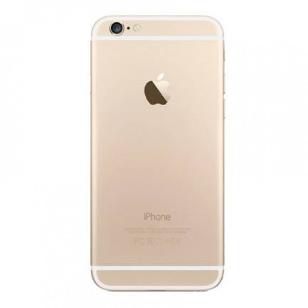 iPhone 6 64 Gb Gold (Золотой)