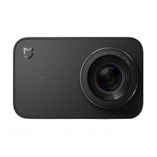 Экшн-камера Xiaomi MIJIA Small Mi Action Camera 4K YDXJ01FM (Черный)