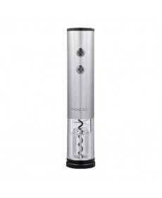 Электрический штопор Xiaomi Circle Joy Round Stainless Steel Electric Wine Opener