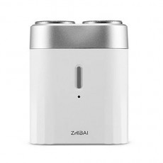 Электробритва Xiaomi Zhibai Mini Washed Shaver SL202 (белая)