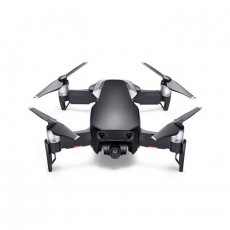Квадрокоптер DJI Mavic AIR Onyx Black (черный)
