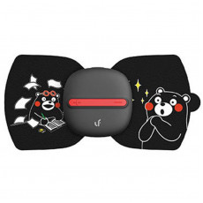 Массажер портативный Xiaomi LeFan Magic Touch Kumamon Special Edition - LR-H006-KUMA (Черный)