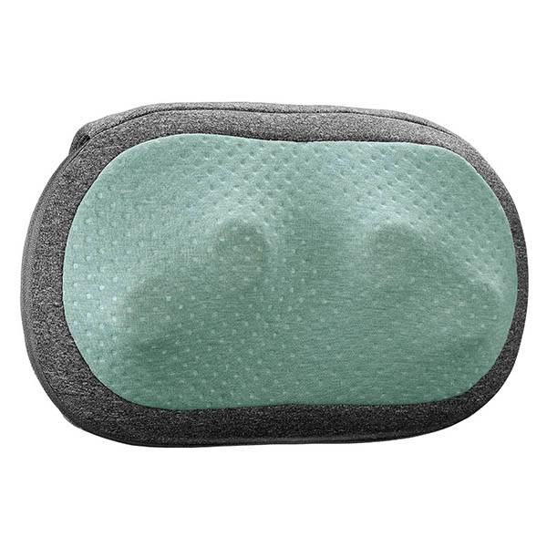 Массажная подушка Xiaomi LeFan Kneading Massage Pillow (LF-YK006) (Зеленый): обзоры