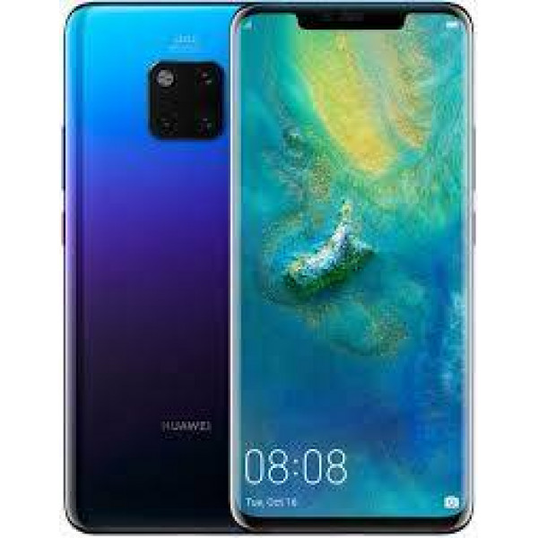 Huawei Mate 20 Pro; 6/128 Gb Twillight (Сумеречный) EU