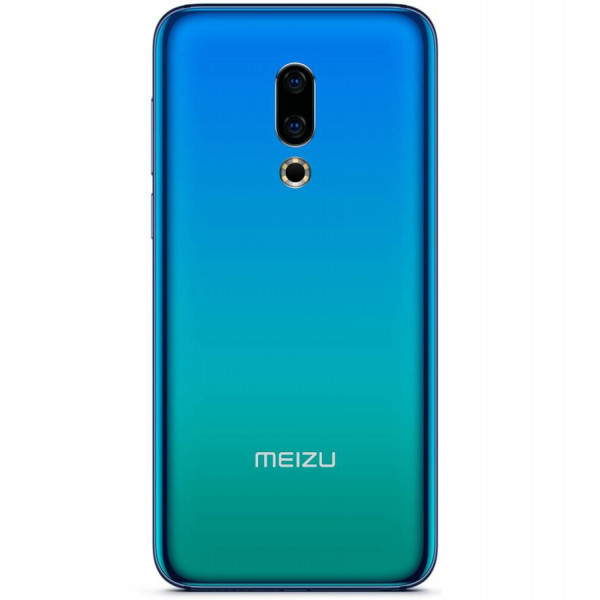 Meizu 16th 8/128 Gb Синий / Blue (Global version)
