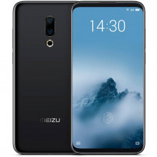 Meizu 16th 6/64 Gb Черный / Black (Global version)