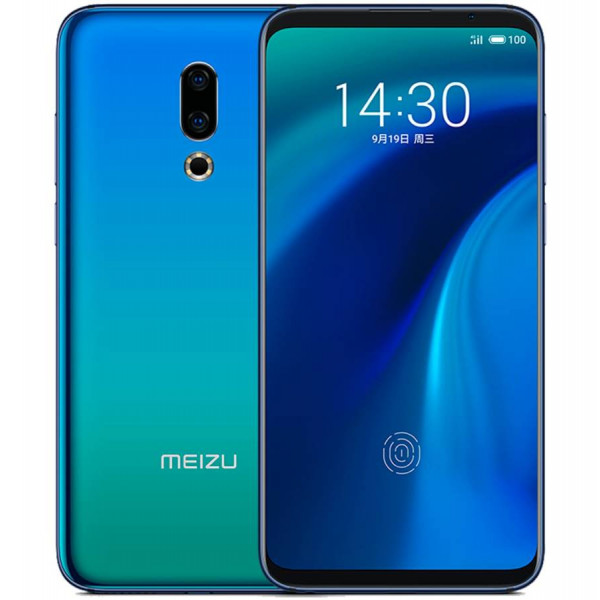 Meizu 16th 6/64 Gb Синий / Blue (Global version)