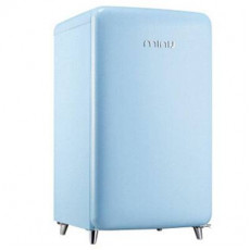 Мини холодильник Xiaomi MiniJ Kokichi Mini Fridge (голубой/blue)
