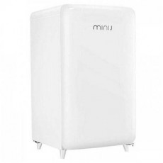 Мини холодильник Xiaomi MiniJ Kokichi Mini Fridge (белый)