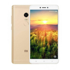 Xiaomi Redmi Note 4X; 4 Gb / 64 Gb Gold (Золотой)