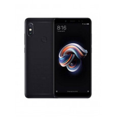 Xiaomi Redmi Note 5; 4Gb / 64Gb Black/Черный
