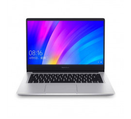Ноутбук Xiaomi RedmiBook 14″ (i5-8265U, 8Gb, 512Gb SSD, MX250 2Gb, Windows 10 Rus, Серебристый) JYU4153CN