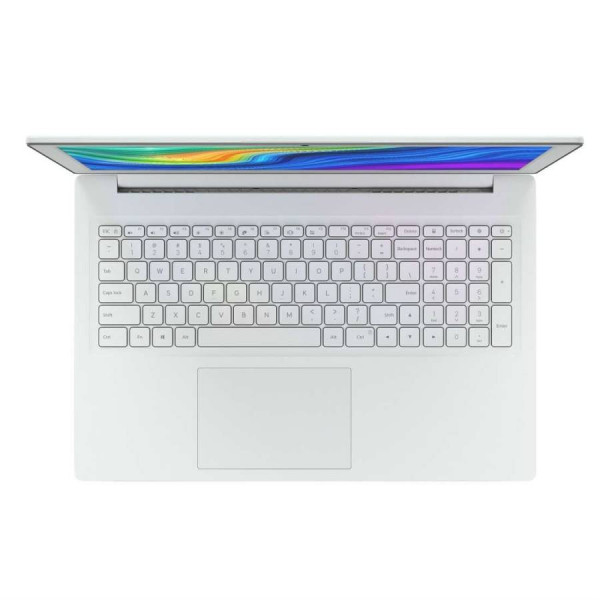 "Xiaomi Mi Notebook 15.6"" Lite (Intel Core i5 8250U 1600 MHz/1920x1080/8Gb/1128GB HDD+SSD/NVIDIA GeForce MX110/Windows 10 Home/Белый) JYU4095CN"