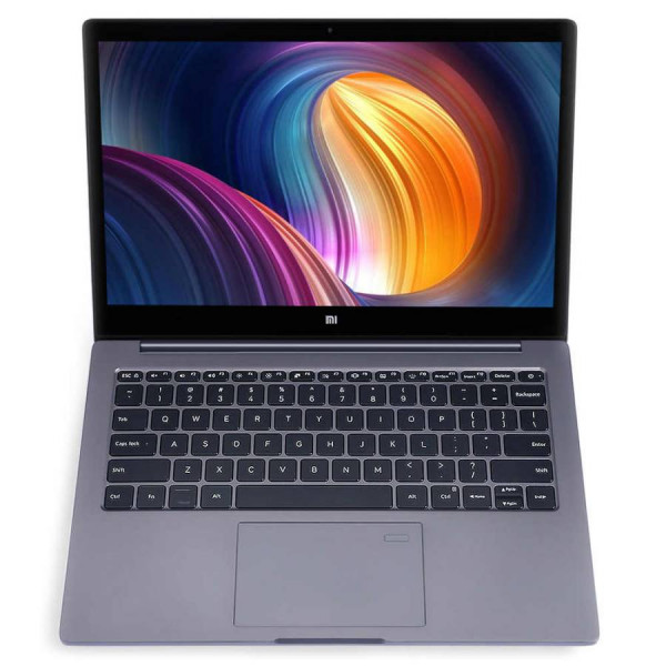 Ноутбук Xiaomi Mi Notebook Air 13.3 2019 (i7-8550U, 8Gb, 512Gb SSD, GeForce MX250, 2Gb, Windows 10 Rus, темно-серый) JYU4149CN