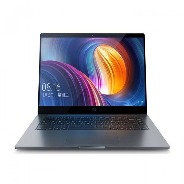 Ноутбук Xiaomi Mi Notebook Pro 15.6 2019 (i5-8250u, 8Gb, 256Gb SSD, GeForce MX250 2Gb, Windows 10 Home Rus, Серый) JYU4119CN (уценка)