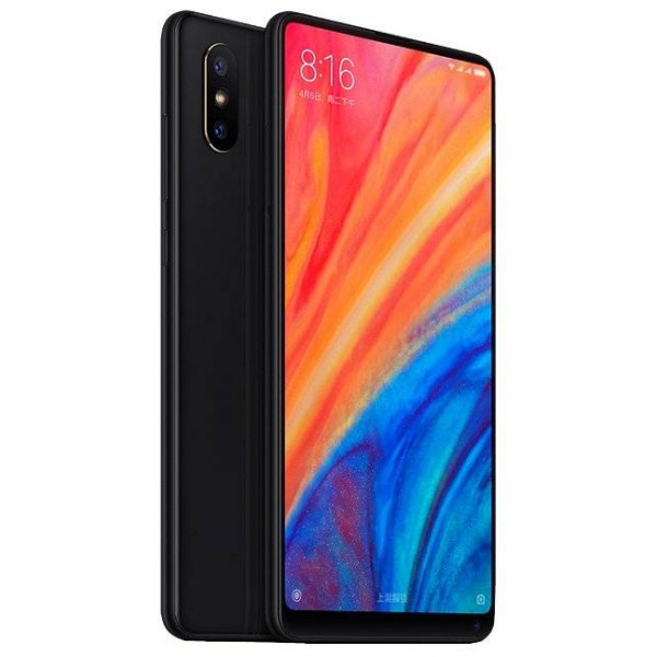 Huawei Mate 20 Lite 4/64 Gb Black (Черный)