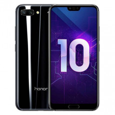 Huawei Honor 10; 64Gb Midnight Black (Полночный черный) (US)