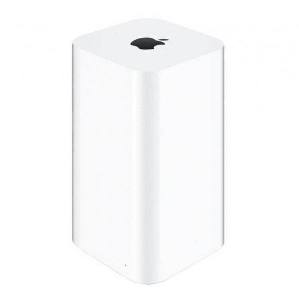 Apple AirPort Time Capsule 2 ТБ with WiFi роутер 802.11