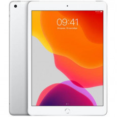 Планшет Apple iPad 10.2 2019 32Gb Wi-Fi (серебристый)