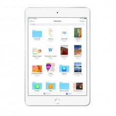 Планшет Apple iPad Mini 5 (2019) 64Gb Wi-Fi (Серебристый)