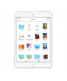 Планшет Apple iPad Mini 5 (2019) 64Gb Wi-Fi + Cellular (Серебристый)