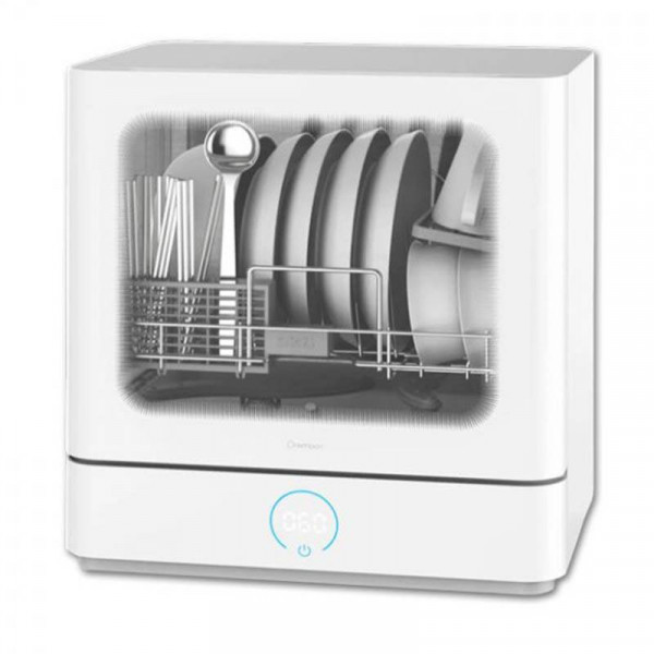 Посудомойка Xiaomi OneMoon Table Dishwasher: комплектация
