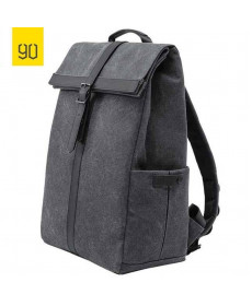 Рюкзак Xiaomi 90 Points Grinder Oxford Casual Backpack (черный)