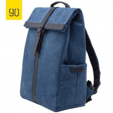 Рюкзак Xiaomi 90 Points Grinder Oxford Casual Backpack (синий)