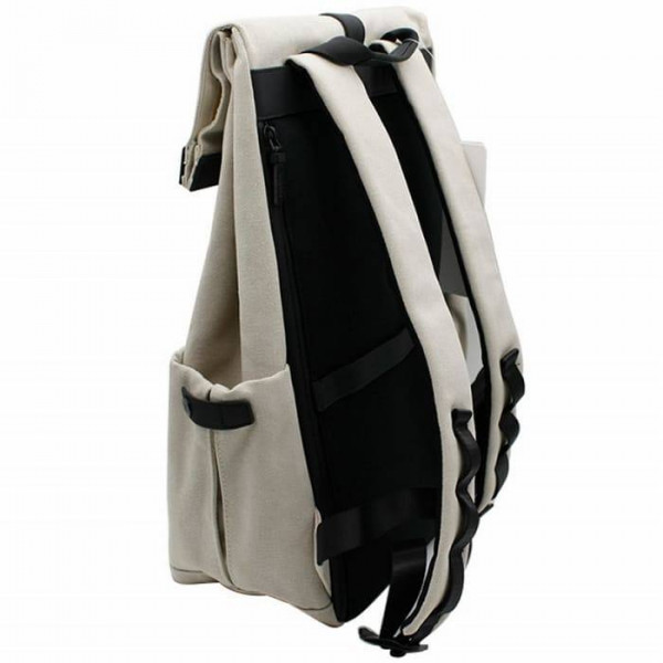 Рюкзак Xiaomi 90 Points Grinder Oxford Casual Backpack (бежевый)