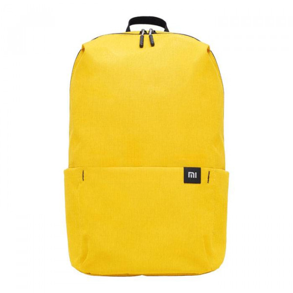 Рюкзак Xiaomi Mi Colorful Mini 10 Backpack (Yellow / Желтый)
