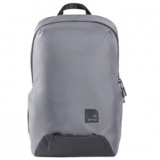 Рюкзак Xiaomi Mi Style Leisure Sports Backpack (серый)