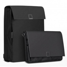Рюкзак + сумка для ноутбука Xiaomi UREVO Qi City Business Multifunction Computer Bag