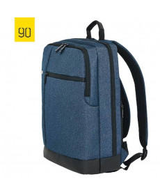 Рюкзак Xiaomi RunMi 90 Points Classic Business Backpack (темно-синий)
