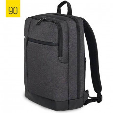 Рюкзак Xiaomi RunMi 90 Points Classic Business Backpack (темно-серый)