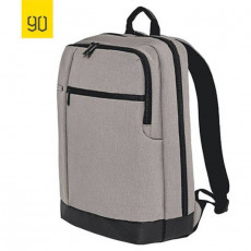 Рюкзак Xiaomi RunMi 90 Points Classic Business Backpack (серый)