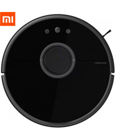 Робот пылесос Xiaomi Mi Roborock Sweep One (Global Version) (Black / Черный)